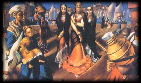 بنات بحرى للاوركسترا من اعمال الموسيقار المصرى نادر عباسى Irq_1310