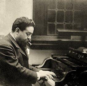 عمل للبيانو بعنوان `Cantos de España` op. 232 من اعمال البنيز Isaaca11