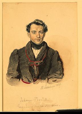 يوهان شتراوس الاب ( ابو الفالس) Johann12
