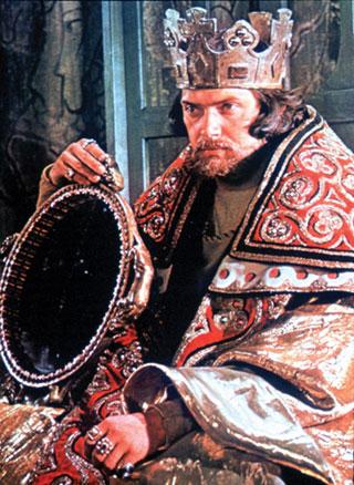 القصيد السيمفونى (ماكبث)Macbeth مصنف رقم 23 من اعمال ريتشارد شتراوس Macbet11