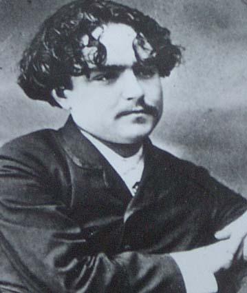 موسيقى اوبرا بيبيتا خمنيس احد اروع مؤلفات البنيز الموسيقية  Museu212