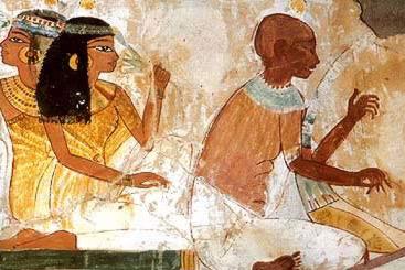 1- تاريخ الموسيقي  قبل ( العصور الوسطي  و عصر  النهضة ) ........نظرة عامة Music110