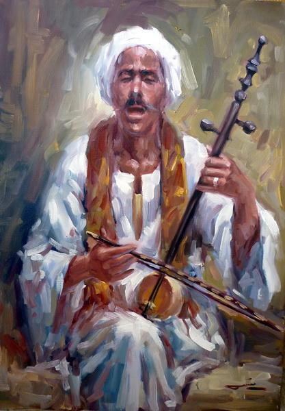 مجموعة من مؤلفات الموسيقار المصرى احمد فتحى Paint_13