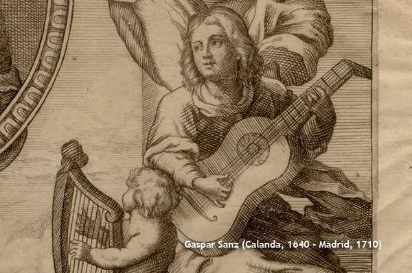 فنتازى للرجل المهذب للجيتار والاوركسترا للموسيقار يواكين رودريجو Repert10