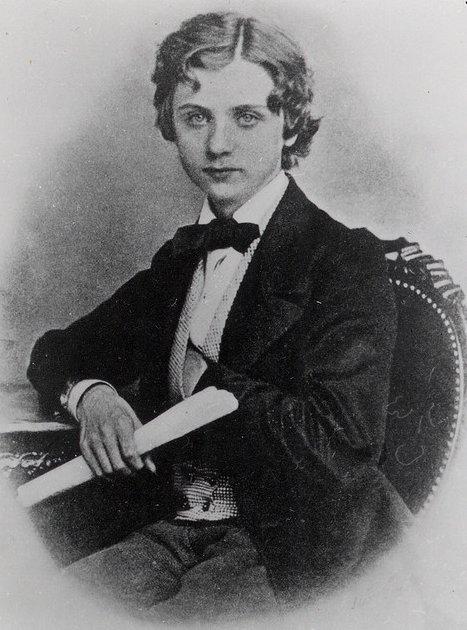 ادفارد جريج اكبر مؤلفى النرويج فى العصر الرومانتيكى Screen59