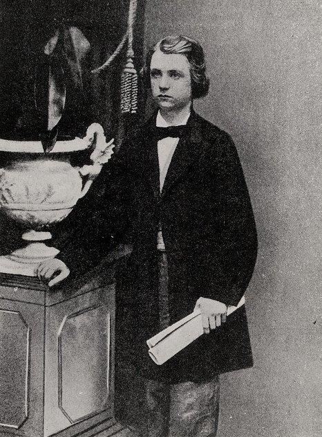 ادفارد جريج اكبر مؤلفى النرويج فى العصر الرومانتيكى Screen60