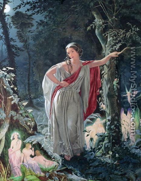 اشهر اعمال مندلسون (افتتاحية حلم ليلة صيف) A Midsummer Night's Dream, Op.61    Size110