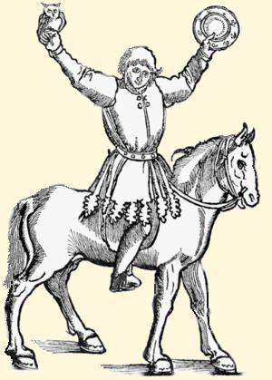 القصيد السيمفونى (تيل المهزار او مرآة البوم) Till Eulenspiegel مصنف رقم 28 اشهر اعمال ريتشارد شتراوس Tiillu10