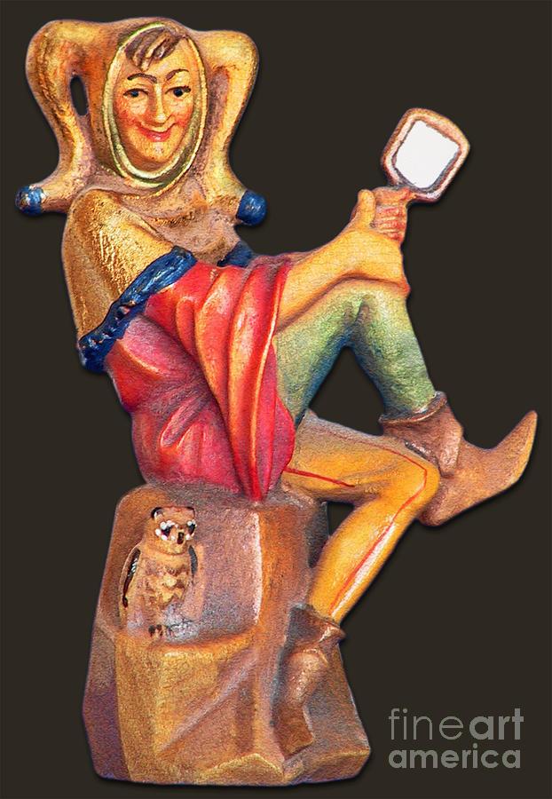 القصيد السيمفونى (تيل المهزار او مرآة البوم) Till Eulenspiegel مصنف رقم 28 اشهر اعمال ريتشارد شتراوس Till-e10