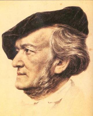 الموسيقى وسر الوجود Wagner10