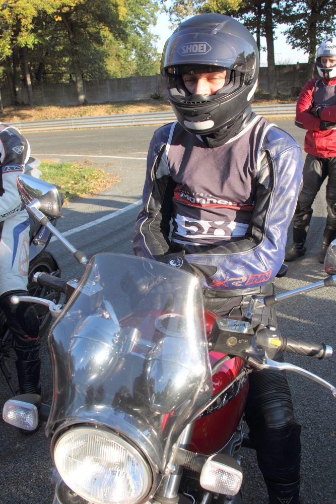 Stage de perfectionnement moto niveau 2 - Ecole Monneret 2_rook10