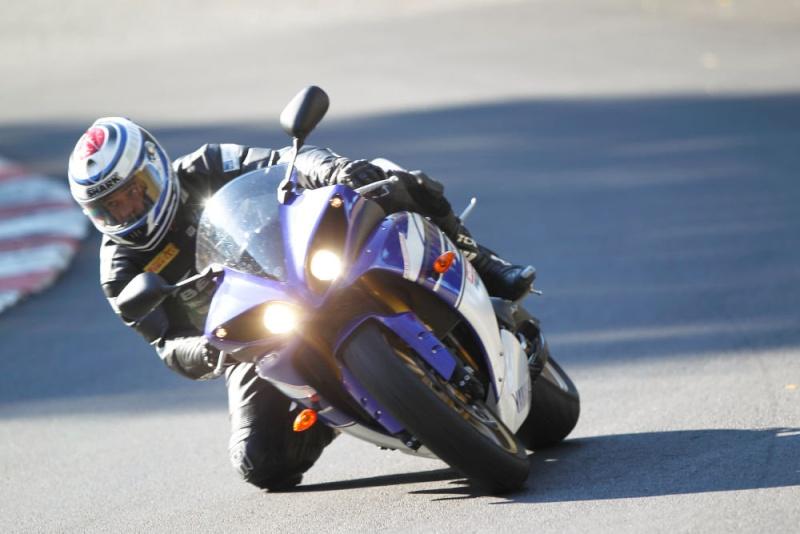 Stage de perfectionnement moto niveau 2 - Ecole Monneret 6_monn10
