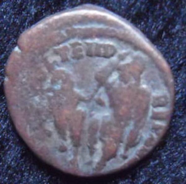 Constance II d'Héraclée, Achillée ou Constantinople 005m11