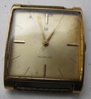 Eterna - Je recherche un horloger-réparateur ? [tome 1] - Page 4 Img_1310