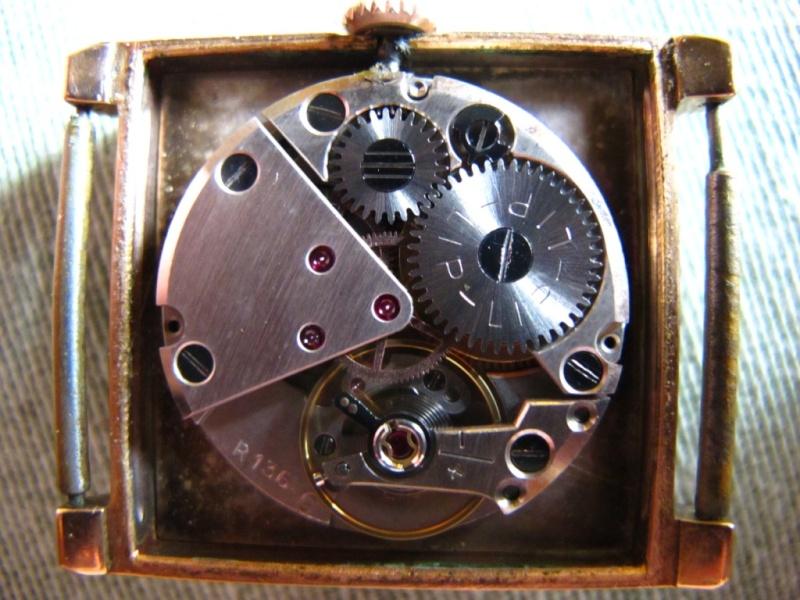 Eterna - Je recherche un horloger-réparateur ? [tome 1] - Page 4 Img_1315