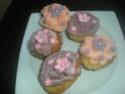 Cupcakes : recettes et décors simples - Page 5 Gateau12