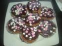 Cupcakes : recettes et décors simples - Page 5 Gateau13
