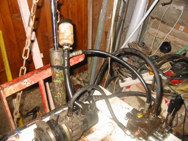 pompe hydraulique electrique Img_5417