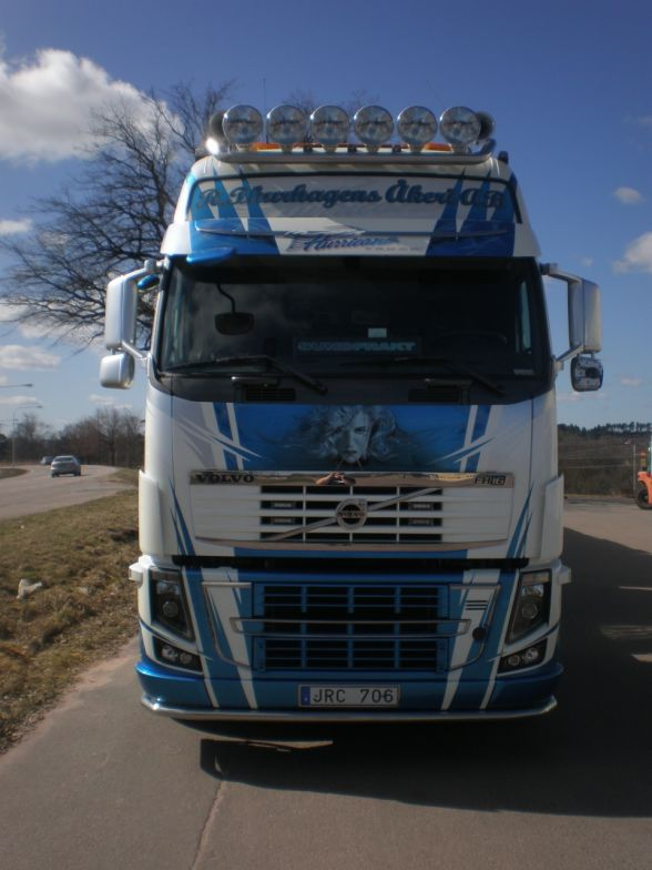 Camions du forum echelle 1 - Page 5 12882610
