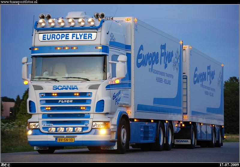 Camions du forum echelle 1 Dsc-3410