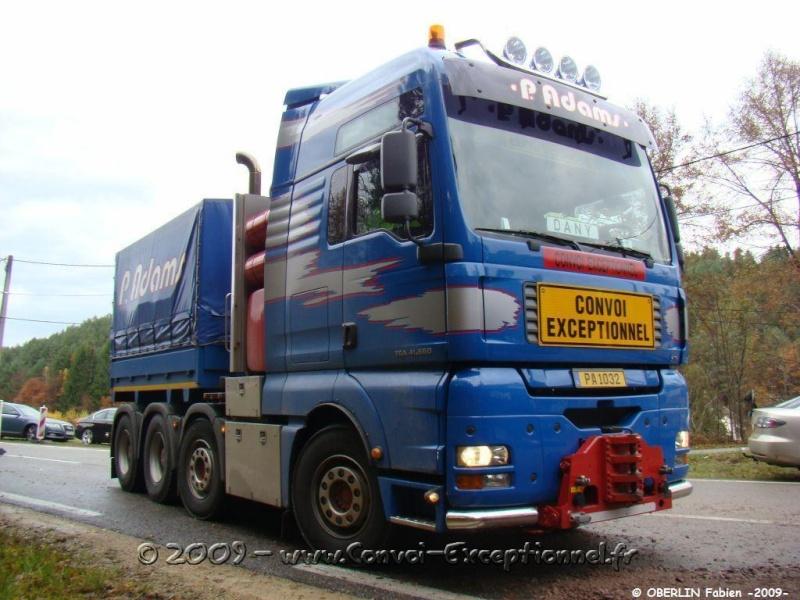 Camions du forum echelle 1 - Page 2 Fabien10