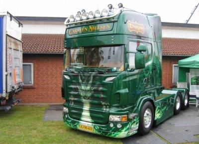 Camions du forum echelle 1 Scania15