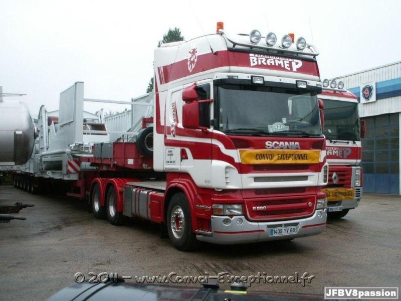 Camions du forum echelle 1 - Page 3 V8pass10