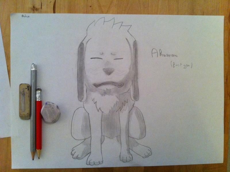 Mes p'ti dessins ^^ Img_0711