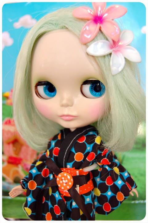 {BLYTHE Peppermint} Lililoo Tokyo_12