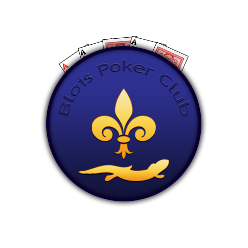 Vote final - Logo Blois Poker Club - Partie 1 Bpclog10