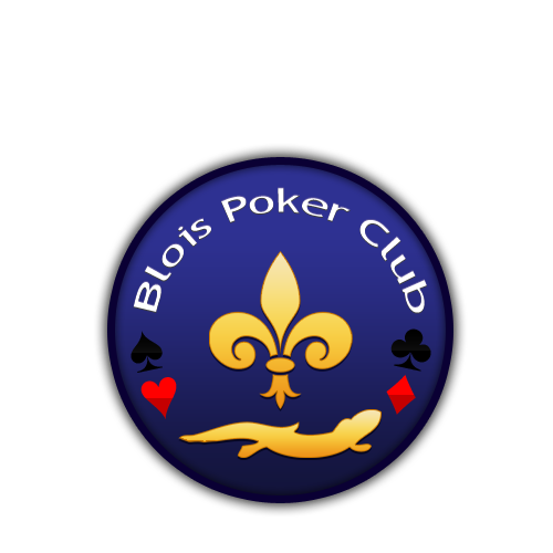 Vote final - Logo Blois Poker Club - Partie 1 Bpclog12