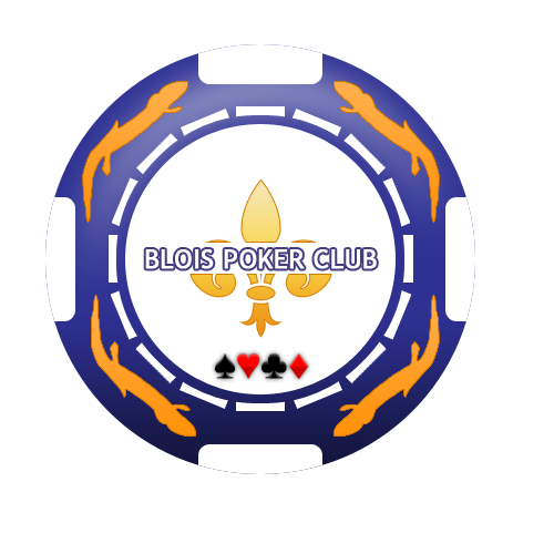 Vote final - Logo Blois Poker Club - Partie 1 Logoje10