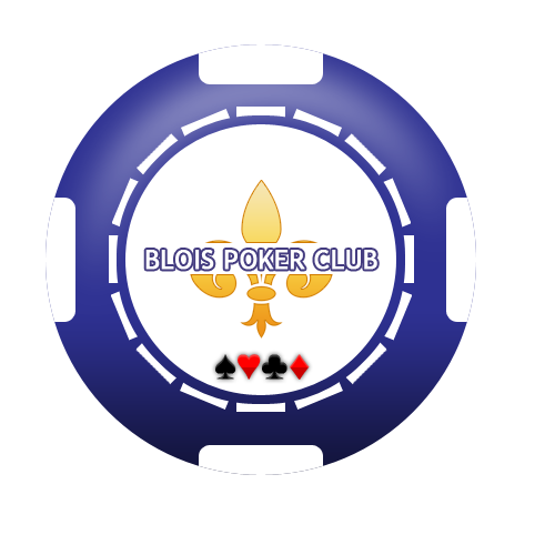 Vote final - Logo Blois Poker Club - Partie 1 Logono10