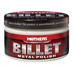 Metal polish Mother10