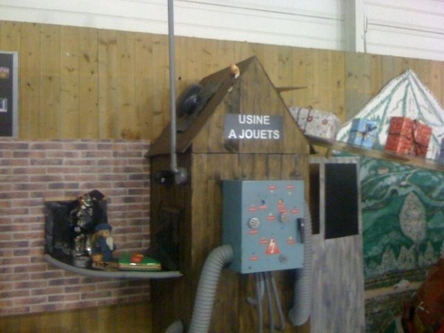 AUTOMEDON 15 et 16 octobre 2011 Usine10