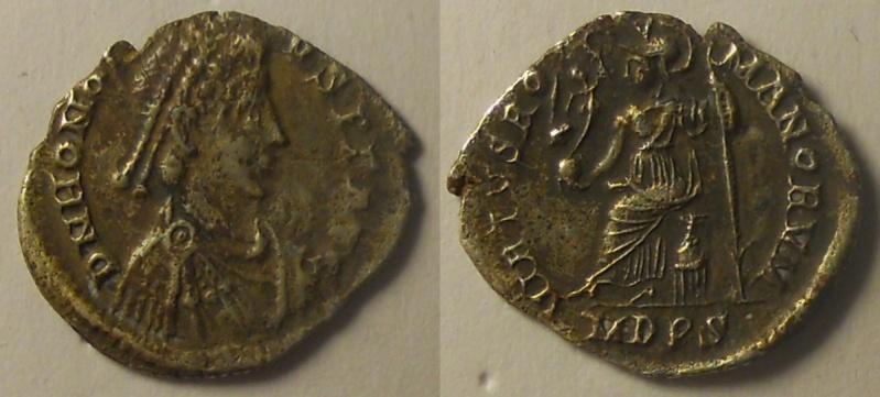 Collection Siliquae Honori10