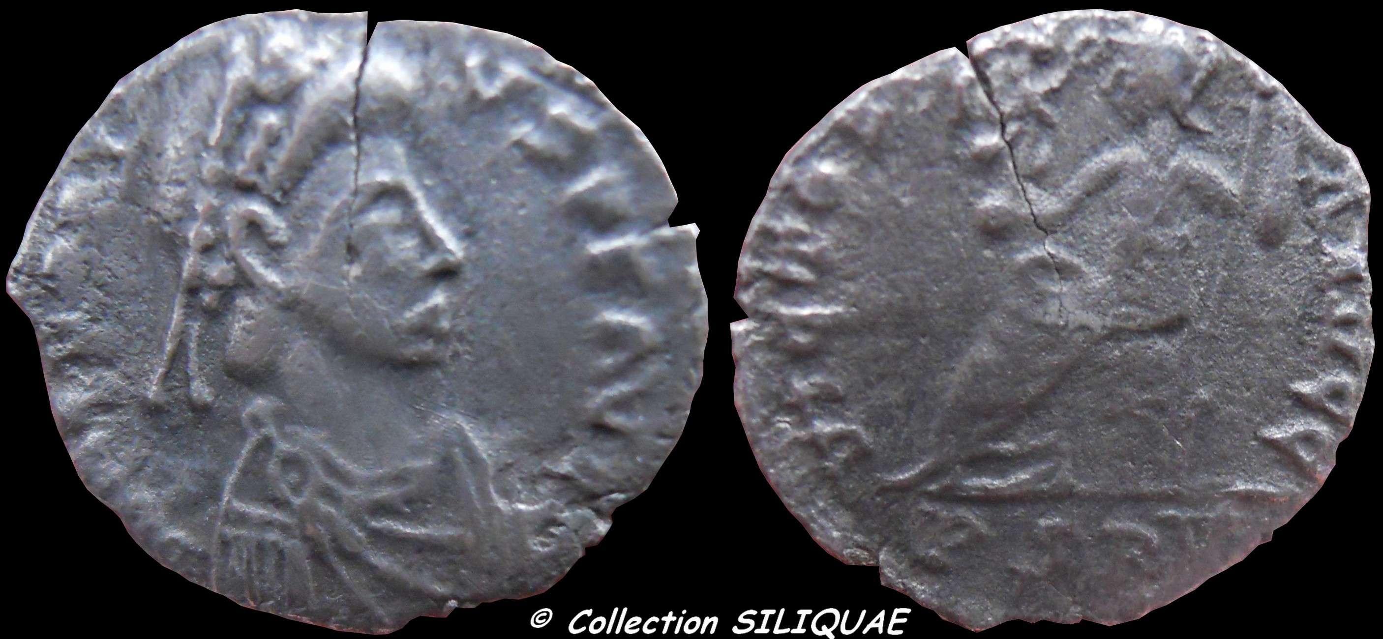 Collection Siliquae Honori11