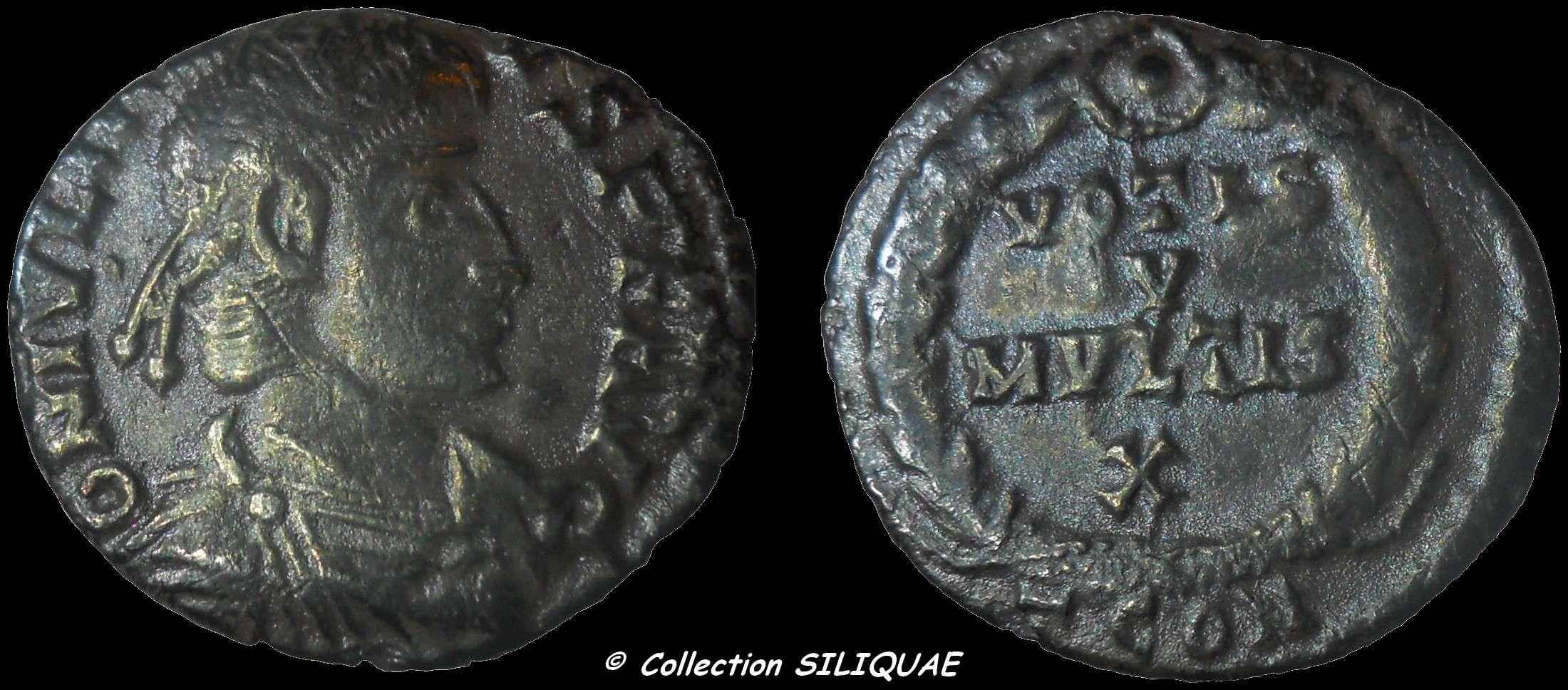 Collection Siliquae - Page 5 Julien12