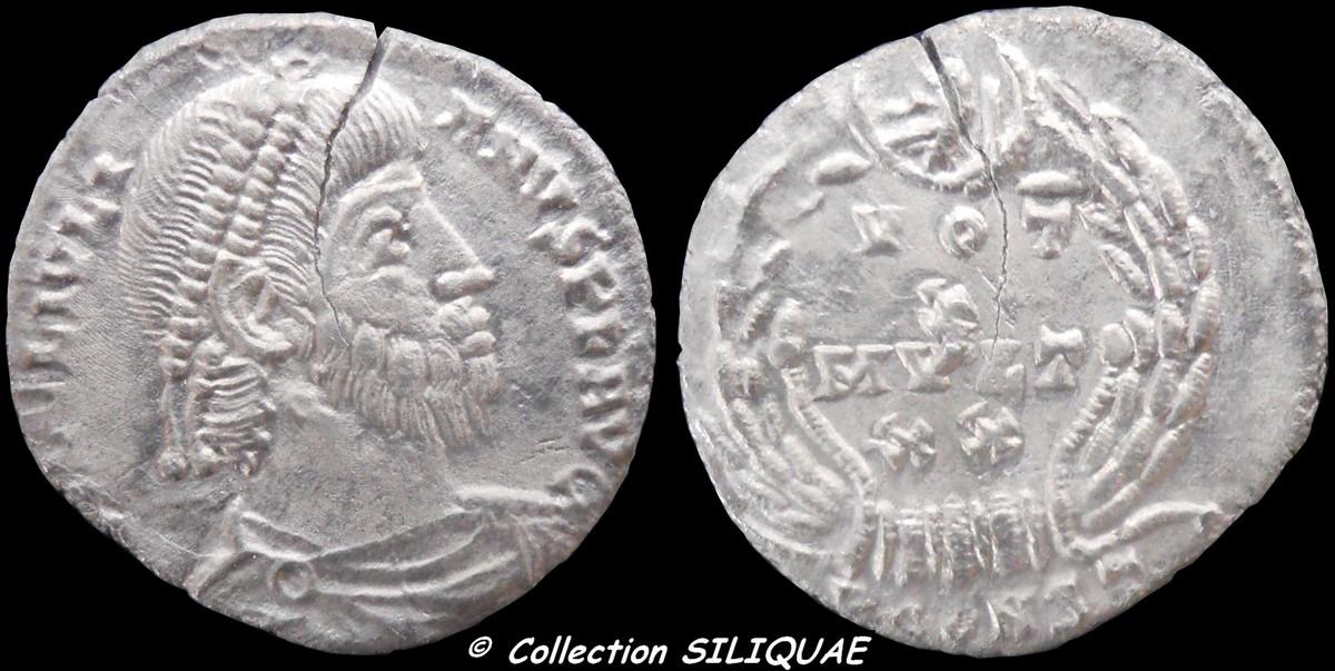 Collection Siliquae - Page 6 Julien17