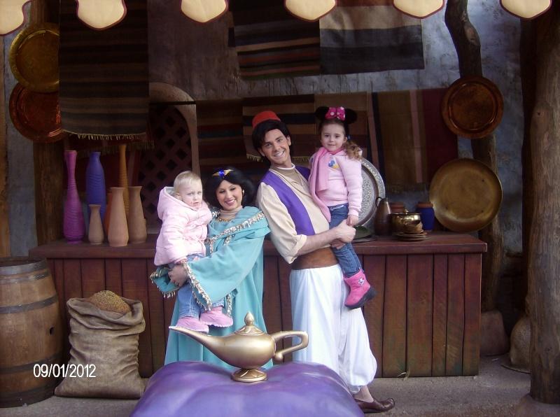 Lililuce et sa petite famille au pays des rêves :) Hpim1628
