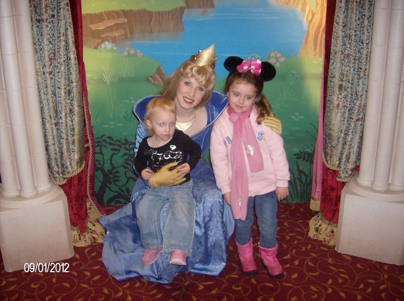 Lililuce et sa petite famille au pays des rêves :) Hpim1632