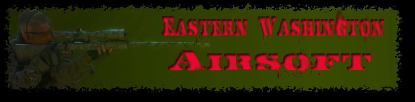 Eastern Washington Airsoft