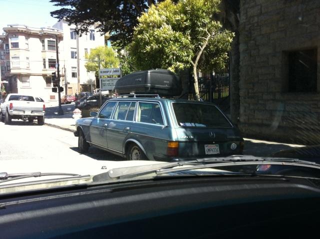 W123 a San Francisco - Page 2 00512