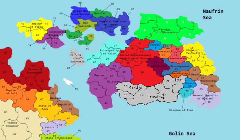 The Republic of Pruseria  Mycust12