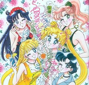 Grüße von den Ice Senshi Sailor11
