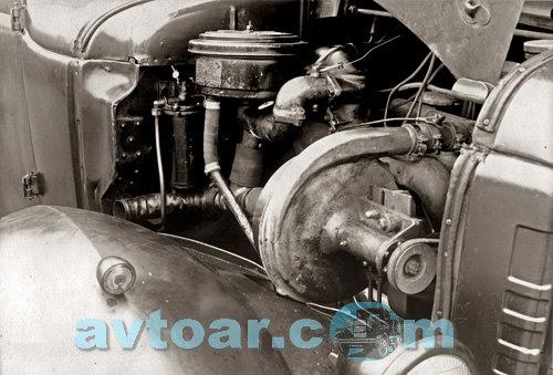 Suralimentation pour usage gazogène Russe_10