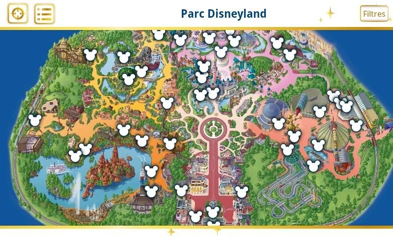 Application Disneyland Paris officielle sur iPhone, Android et iPad - Page 12 211
