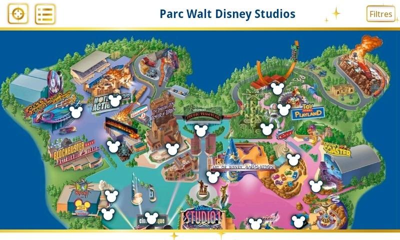 Application Disneyland Paris officielle sur iPhone, Android et iPad - Page 12 310