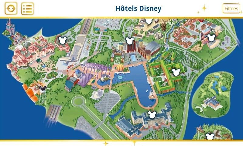 Application Disneyland Paris officielle sur iPhone, Android et iPad - Page 12 410