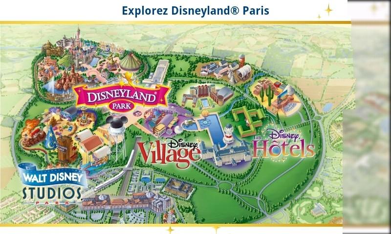 Application Disneyland Paris officielle sur iPhone, Android et iPad - Page 12 510